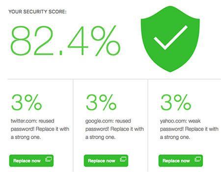 wachtwoord veranderaar