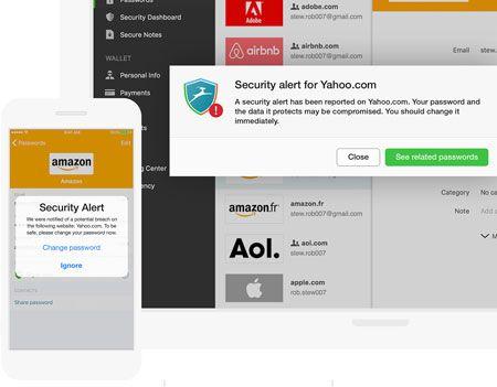 wachtwoord beveiligen